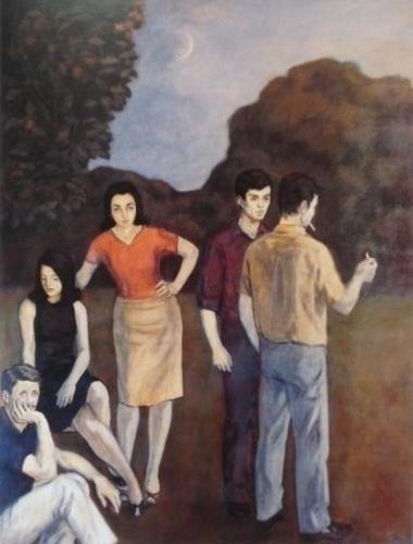 1963 -  Solstizio d'estate