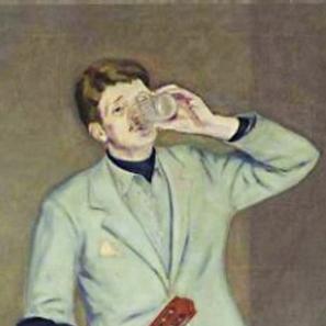 1963 - il bicchiere della staffa