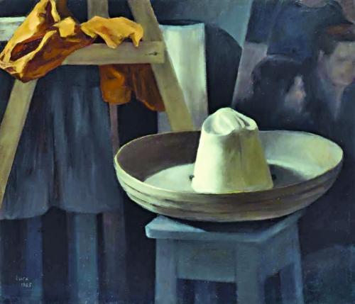1965 - Il sombrero