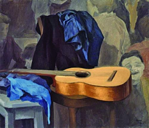 1965 - La chitarra