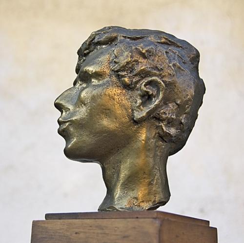 1966 - Ritratto di Marco