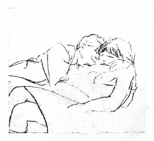 1966 - Una coppia