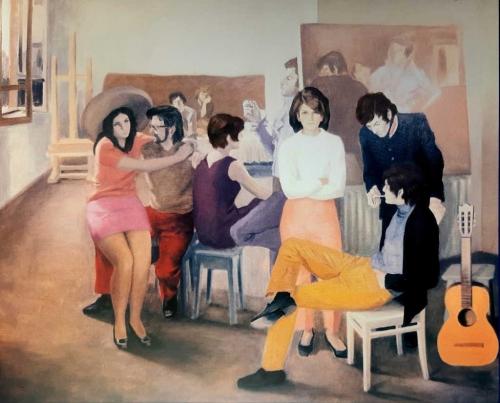1967 - La festa