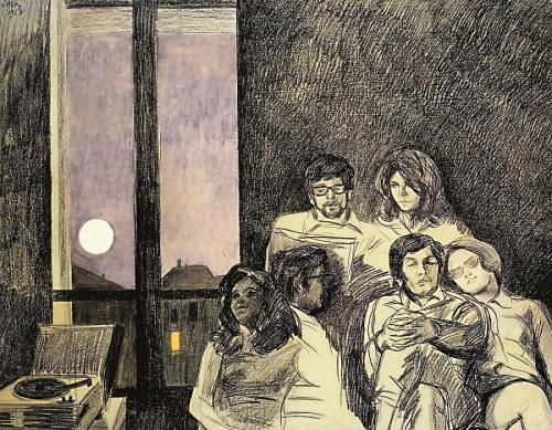 1968 - In compagnia di sera