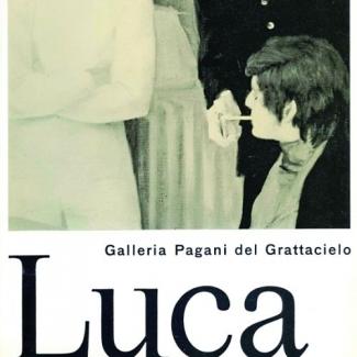 1968 - Catalogo Mostra a Milano