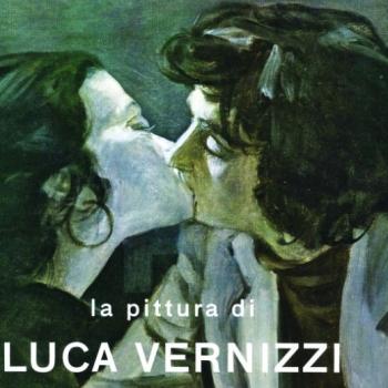 1971 - Emilio Radius La pittura di Luca Vernizzi