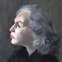 1975 - Ritratto della signora Vittoria Lanzillo
