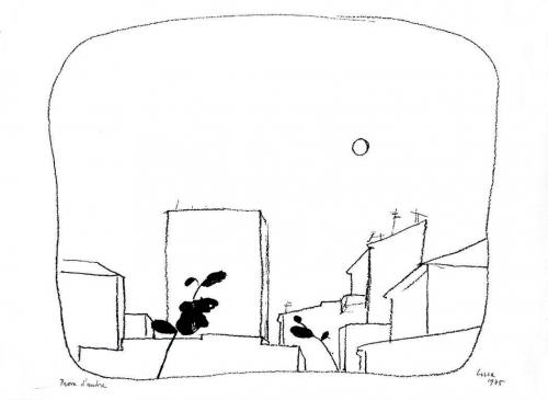 1975 - Nella città