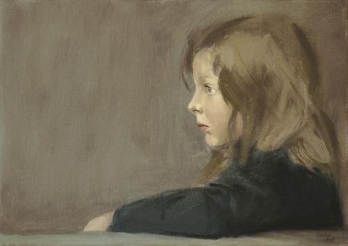1978 - Ritratto di Francesca Bonazzo