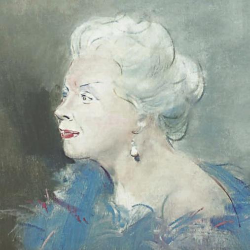 1982 - Giulietta Simionato