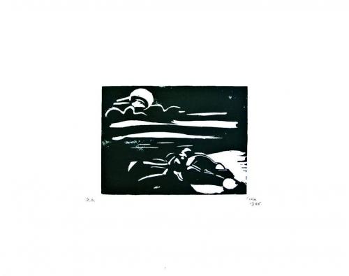 1986 - Notte