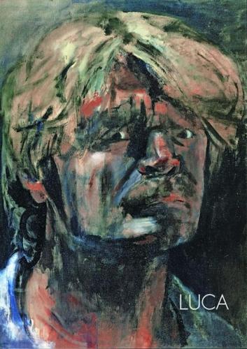1988 - Catalogo Mostra a Milano