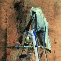 1992 -  Catalogo Mostra a Milano