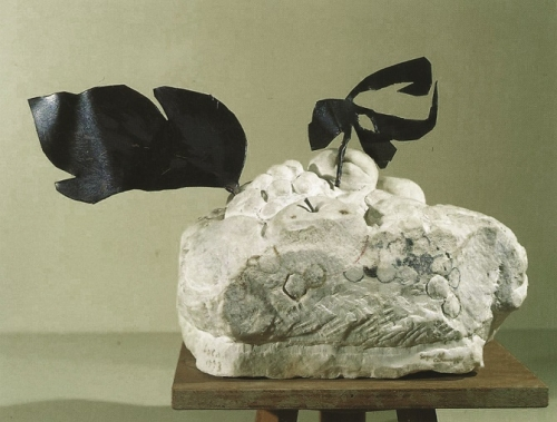 1993  -Sogno del Caravaggio (1)