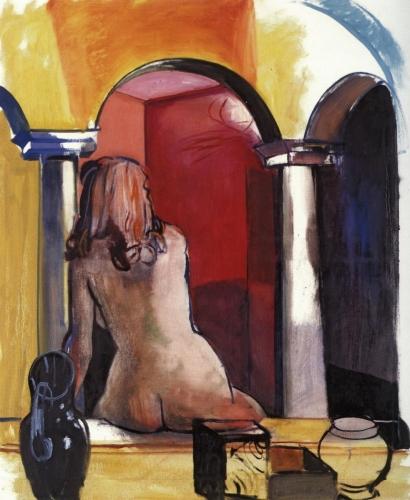1995 - Nudo e oggetti