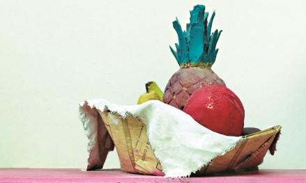 2003 - Cestino con frutta (2)