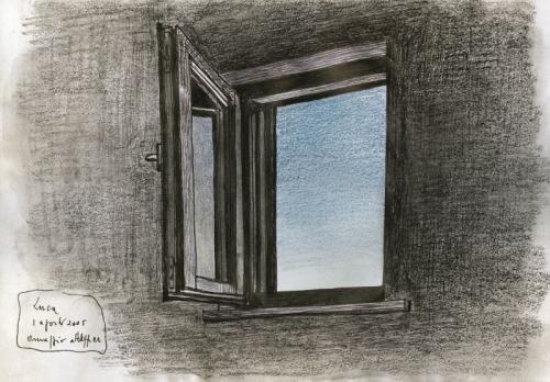 2005 - Omaggio a Hopper.
