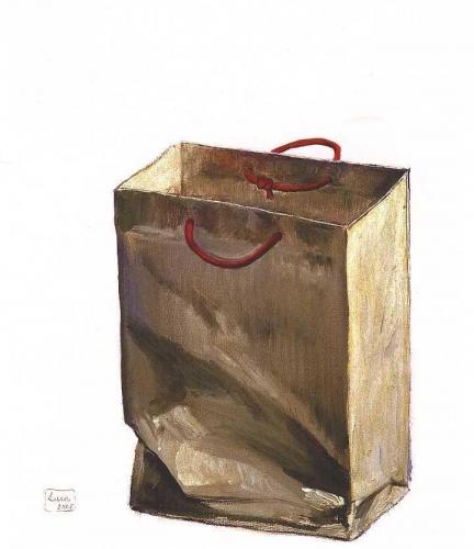 2005 - Sacchetto plastificato